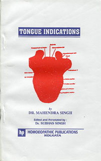 Tongue Indications/Mahendra Singh