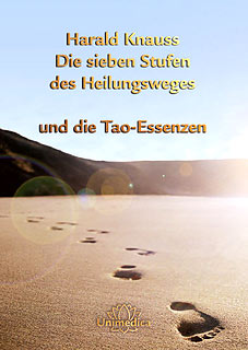 Die sieben Stufen des Heilungsweges/Harald Knauss
