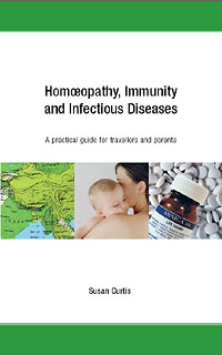Homoeopathy, Immunity and Infectious Diseases/Susan Curtis