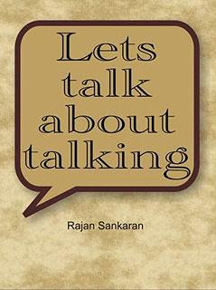 Lets talk about talking - DVD/Rajan Sankaran
