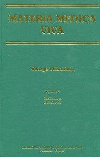 Materia Medica Viva - Volume 4, George Vithoulkas
