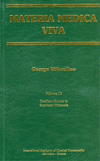 Materia Medica Viva - Volume 10, George Vithoulkas