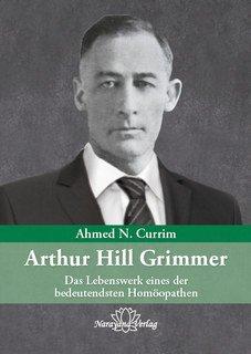 Arthur Hill Grimmer/Arthur Hill Grimmer / Ahmed N. Currim
