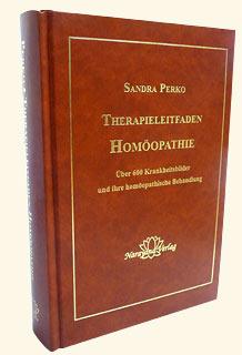 Therapieleitfaden Homöopathie/Sandra Perko