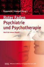 Lehrbuch der Psychiatrie und Psychotherapie/Rainer Rupprecht / Harald Hampel