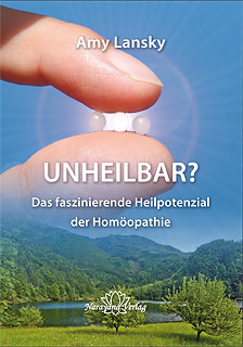 UNHEILBAR?/Amy L. Lansky