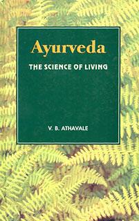 Ayurveda/V.B. Athavale