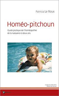 Homéo-pitchoun, Patricia Le Roux