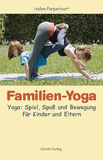 Familien-Yoga/Helen Purperhart
