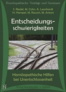 Entscheidungsschwierigkeiten - 3 CD´s/Sara Riedel / Maria Cohn / Annelis Leonhardt / Marion Rausch / Michael Antoni