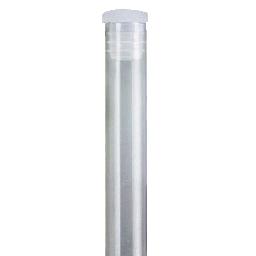 Fioles en verre à fond plat, contenance 1 g - 880 pièces/