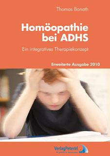 Homöopathie bei ADHS/Thomas Bonath