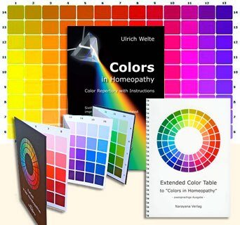 Big Color-Set, Ulrich Welte