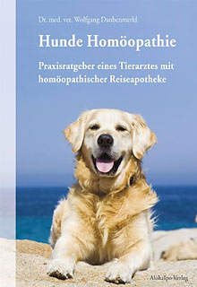 Hunde Homöopathie/Wolfgang Daubenmerkl