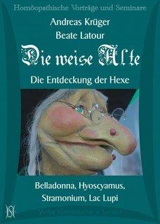 Die Weise Alte 9 CD´s, Andreas Krüger / Beate Latour