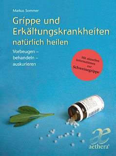 Grippe und Erkältungskrankheiten/Markus Sommer