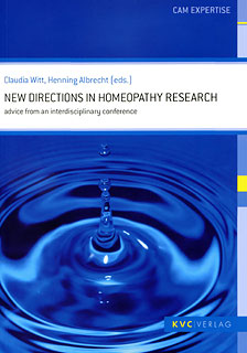 New Directions in Homeopathy Research/Claudia Witt / Henning Albrecht