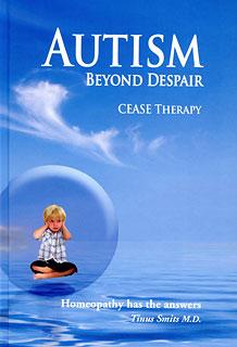Autism: Beyond Despair/Tinus Smits