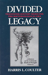 Divided Legacy, Volume IV - Imperfect copy/Harris L. Coulter