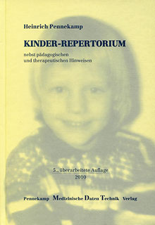 Kinder-Repertorium 5. Auflage/Heinrich Pennekamp