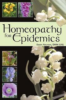 Homeopathy for Epidemics/Eileen Nauman