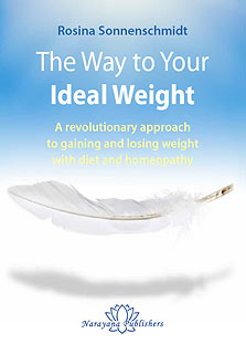 The Way to Your Ideal Weight/Rosina Sonnenschmidt