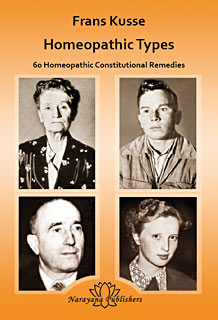 Homeopathic Types/Frans Kusse