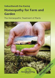 Homeopathy for Farm and Garden - special offer/Vaikunthanath Das Kaviraj