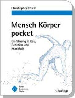 Mensch Körper pocket/Christopher Thiele