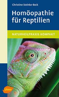 Homöopathie für Reptilien, Christine Steinke-Beck