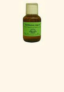 Ustilago (charbon du maïs), Homeoplant