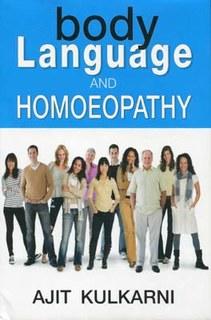 Body Language and Homoeopathy/Ajit Kulkarni