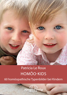 Homöo-Kids, Patricia Le Roux
