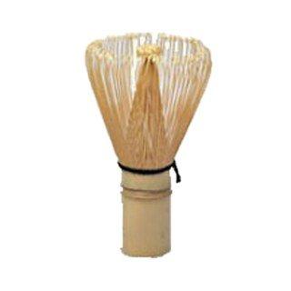 Matcha-Teebesen aus Bambus (Chasen)/