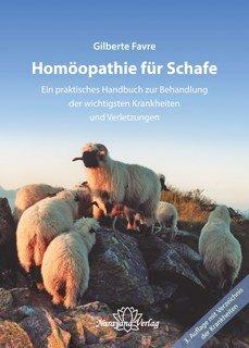 Homöopathie für Schafe/Gilberte Favre