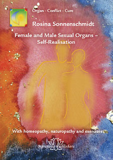 Female and Male Sexual Organs  Self-Realisation/Rosina Sonnenschmidt