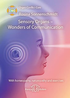 Sensory Organs  Wonders of Communication/Rosina Sonnenschmidt