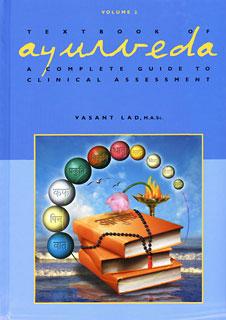 The Textbook of Ayurveda - Volume 2, Vasant Lad