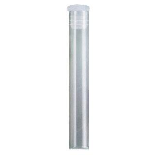 Fioles à fond plat en verre, contenance 1,5 g - 60 pièces/