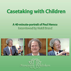 Casetaking with Children- 1 DVD/Paul Herscu
