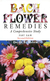 Bach Flowers Remedies/D.S. Vohra