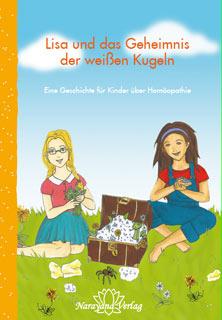 Lisa und das Geheimnis der weißen Kugeln/Jörg Wichmann / Doerges, Corinna