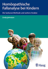Homöopathische Fallanalyse bei Kindern - Restposten/Linda Johnston