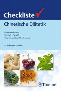 Checkliste Chinesische Diätetik/Stefan Englert