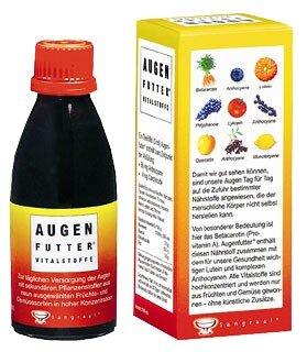 Augenfutter® Liquid 100 ml/