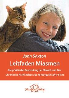 John Saxton: Leitfaden Miasmen