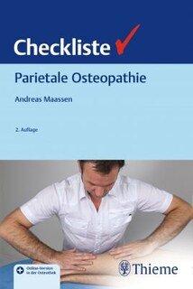 Checkliste Parietale Osteopathie/Andreas Maassen