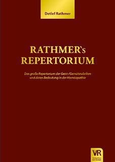 Rathmer's Repertorium/Detlef Rathmer
