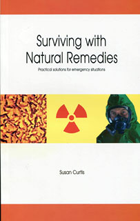 Surviving With Natural Remedies/Susan Curtis