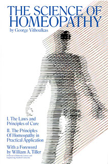 The Science of Homeopathy - Imperfect copy, George Vithoulkas